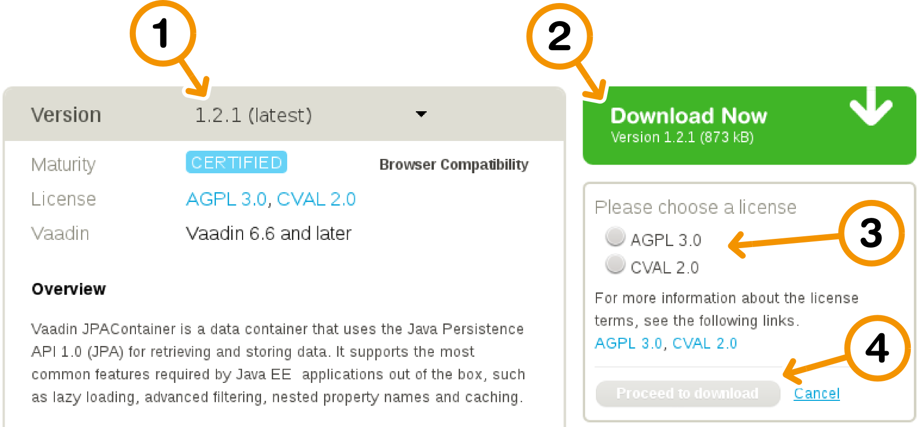 Free java tutorial pdf image collections any tutorial examples java reflection tutorial pdf image collections any tutorial examples bound to persist 22 downloading jpacontainer from baditri Gallery