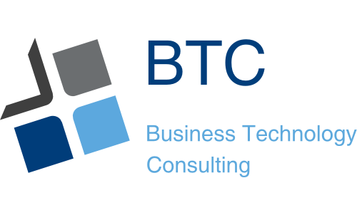 BTC Business Technology Consulting GmbH