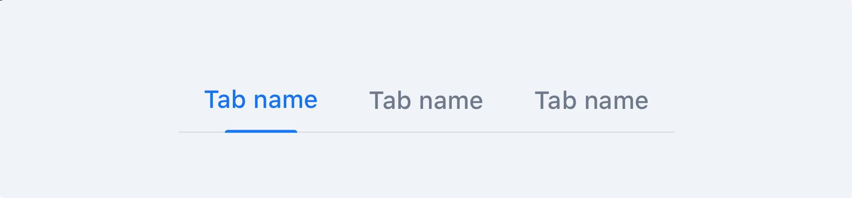 Tabs | Components | Vaadin