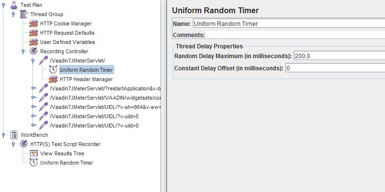 How to test Vaadin web application performance with JMeter | Vaadin