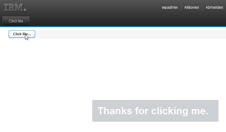 Developing portlets for the Websphere Portal Server | Vaadin ...