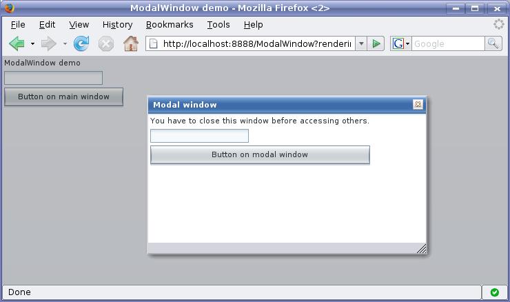 Sub-Windows | Vaadin Framework 8 | Vaadin 8 Docs
